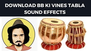 BB KI VINES TABLA SOUND EFFECTS DOWNLOAD BEST FOR COMEDY VIDEOS AND VINES