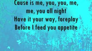 Timbaland ft. Justin Timberlake - Carry out lyrics