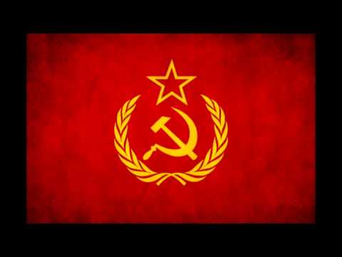 Soviet National Anthem – Гимн СССР – High Quality