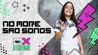No More Sad Songs - Little Mix ft. Machine Gun Kelly (Coreografia) FitDance Kids