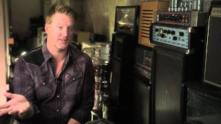 Musical Memories with Josh Homme