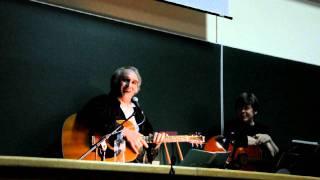 Goran Sultanovic - Ja pevam svoj bluz