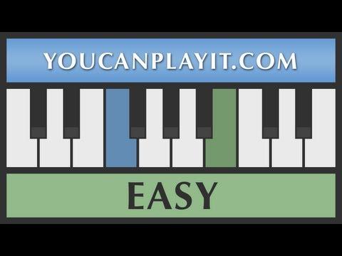 Comment jouer the Legend of Zelda au piano