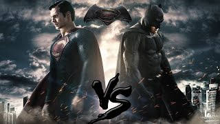 BATMAN VS SUPERMAN RAP | EL AMANECER DE LA JUSTICIA | CarRaxX ft. Energy [Prod. Internet]