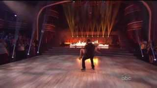 Dancing with the stars  Lindsey Stirling crystallize