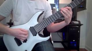 Is This Thing On? (Original Song / Schecter KM7 Demo)