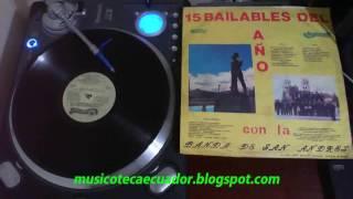15 Banda de San Andrés - Testamento del Indio SANJUANITO 1994