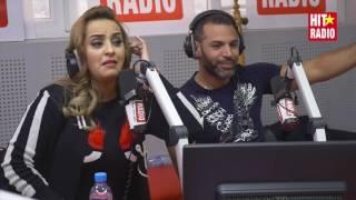 Momo Avec Zina Daoudia & DJ VAN - Rendez - vous (Version Live)