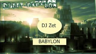 DJ ZET