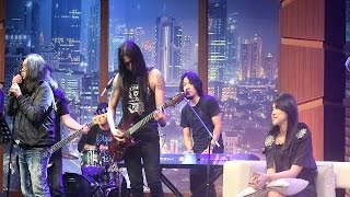 Powerslaves - Impian ( Live at Selamat Malam Indonesia ANTV ) width=