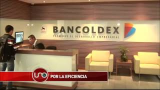 Bancoldex promueve nuevas líneas de apoyo a los empresarios