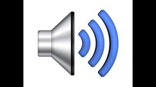 Tape Rewind Sound Effect