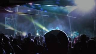 Iliuchina live @Fun Festival Morelia Michoacán México