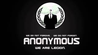 Anonymous - We are Here