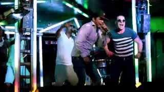 Baby White ft Baby Junior cantante de la charanga habanera y el rival deja el papelazo estreno 2014
