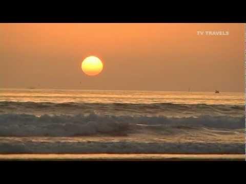 TV TRAVELS Maroko – Part 6 – Essaouira