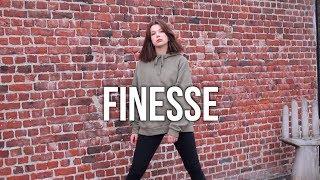 Finesse - Bruno Mars & Cardi B  // Choreography by Charlotte V.
