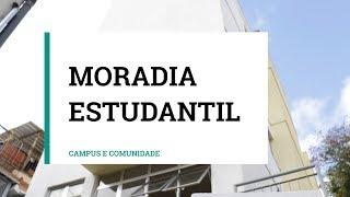 Moradia Estudantil   UFJF