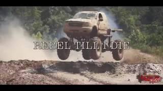 Rebel Till I Die ft. Upchurch (Official Music Video) #RedneckRave