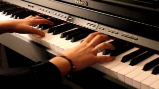 Arioso Johann Sebastian Bach Piano Cover
