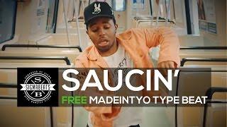 "Free Madeintyo Type Beat - ""Saucin'"" | Prod. by Sigmabeats"