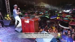 Sergio Lopes - A Fé  - 13º Aniversário da Rádio Novas de Paz