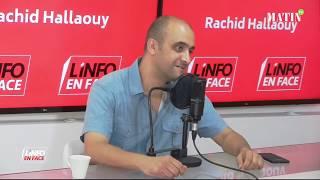 Hicham Bahou de L'Boulevard : la proximité est la clé du changement politique
