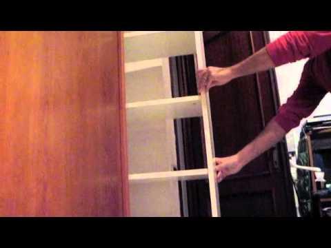 Come progettare uno scaffale per ripostiglio tutto per casa