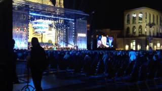 DAMRAU LIVE EXPO 2015 o mio babbino caro