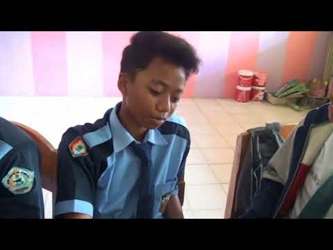 Ada Cinta di SMK Muhammadiyah Tumijajar