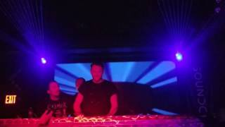 Mark Knight - House Music by Kryder and Eddie Thoneick @ Soundcheck