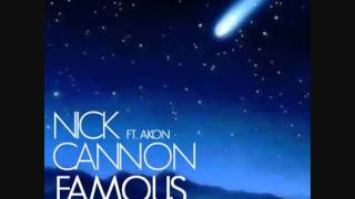 Nick Cannon Ft. Akon - Famous (Prod.by A-Mix Production)