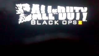 COD Black Ops 3 Menu Leaked Video