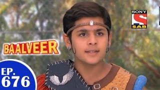 Baal Veer - बालवीर - Episode 676 - 24th March 2015 width=