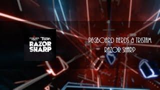 [BeatSaber] Pegboard Nerds & Tristam - Razor Sharp