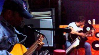 Live com Araujo