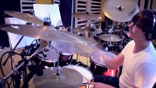 Drum Cover de Luiz Marcondes | Last Resort - Papa Roach