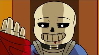 My reaction to Sans' death in a beautiful day