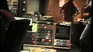Living Colour - Making of Time's Up - Time Tunnel (1990)