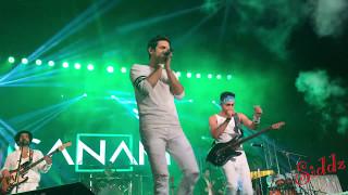 SANAM Live in Concert Trinidad | Roop Tera Mastana