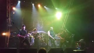 Ravenscry - Hypermnesia live @ Dagda Live Club, 03/03/17