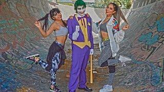 Skrillex & Rick Ross - Purple Lamborghini | Choreography by Cindywii & Joss | Suicide Squad