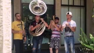 Clarinete chilo - Banda Carnaval