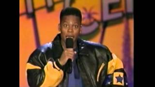 D L  Hughley   One Night Stand