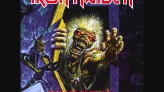 Iron Maiden - Holy Smoke