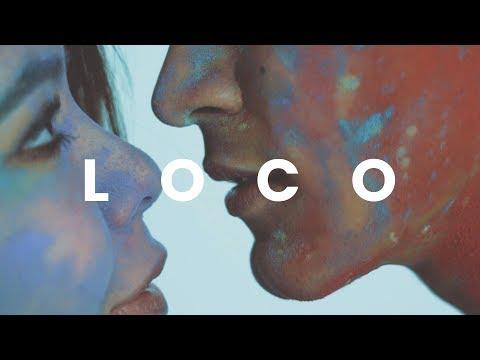 Loco de Pablo Dazan Letra y Video