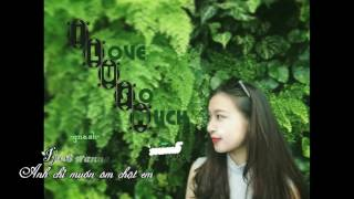 [LYRICS - VIETSUB] ilusm - gnash