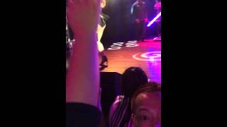Ashanti - Foolish Live part 2