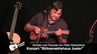 Europa / Oye Como Va (Carlos Santana) - Fingerstyle Ukulele Solo -  Live In Concert  - Helmut Bickel