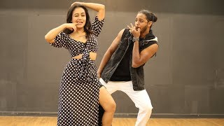AANKH MAREY | NEHA KAKKAR dances to her own song | Melvin Louis